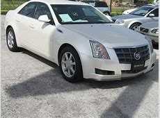 2009 CADILLAC CTS Welcome to Autoworldtx