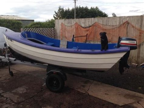 Fishing Boats For Sale Hornsea by In Cumbria West Boats And Outboards