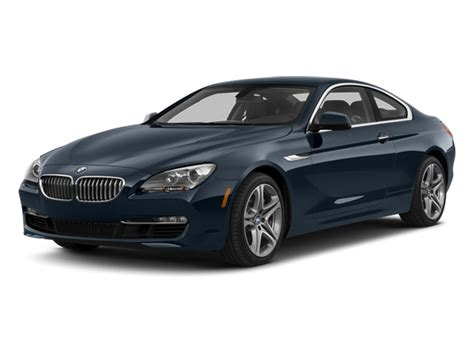2014 Bmw 6 Series Coupe 2d 640i Prices, Values & 6 Series
