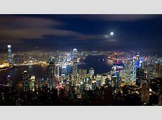 Hong Kong Victoria Peak by shiroang on DeviantArt