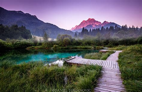 50 Landscape And Nature Photos From Slovenia By Daniel Tomanovic