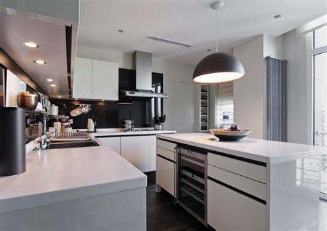 decor platre pour cuisine suspension et plafonnier design skygarden en m 233 tal et pl 226 tre