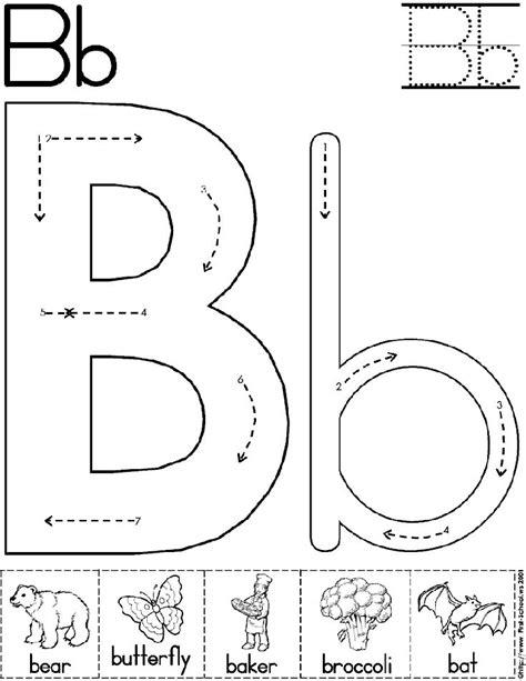 Best 25+ Letter B Worksheets Ideas On Pinterest