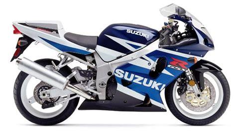 Suzuki Technique by Suzuki Gsx R 750 2003 Fiche Technique