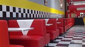 Mobilier De Bar : fabrication de banquettes pour bar restaurant brasserie mobilier professionnel arts de la ~ Preciouscoupons.com Idées de Décoration