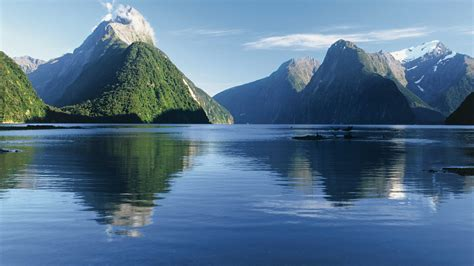 Southern Images Southern Alps Fiordland Holidays Holidays To Southern