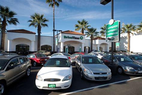 los angeles  car dealerships drivetime downey