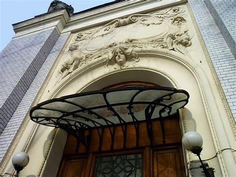 Московский модерн  Пешеград прогулки по Москве