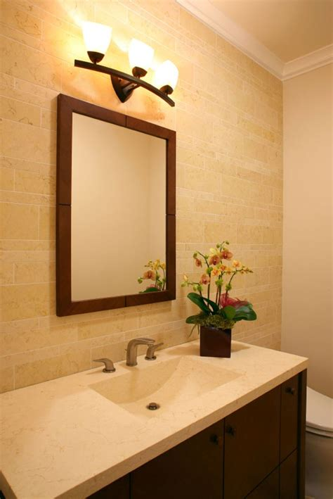 Bathroom Mirror Lighting Fixtures by 30 Modern Bathroom Lights Ideas That You Will