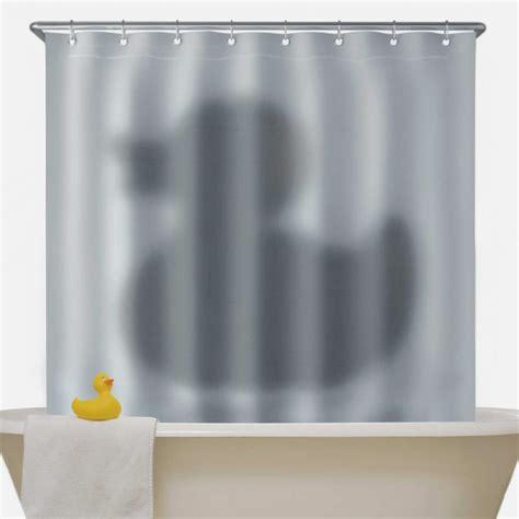 rideau de canard objet anniversaire objet