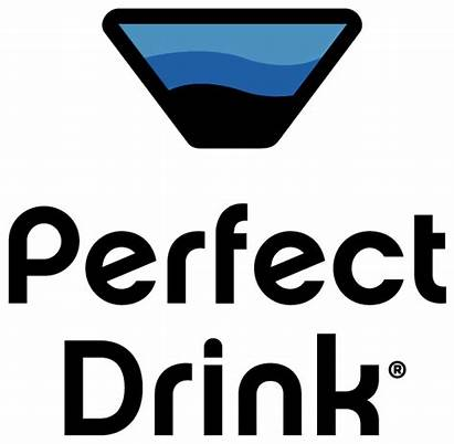 Perfect Drink Cocktails Logos Company