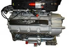 Judd Announce New Engine Offers For LMP1 & IMSA Prototypes ...