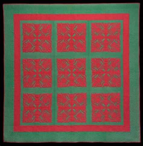 scherenschnitte quilt museum  fine arts boston