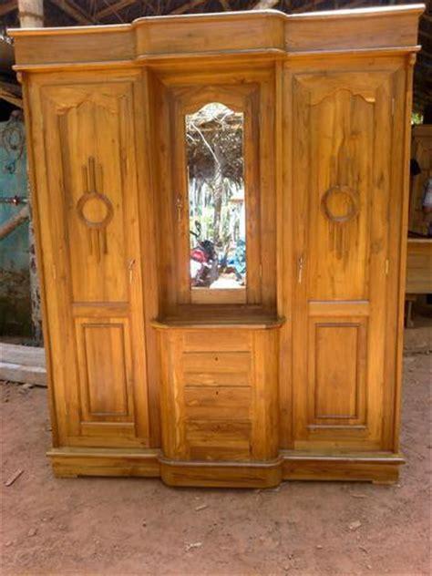 wooden almirah  al elvas furniture