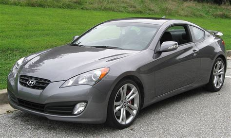 Hyundai Genesis Coupe Curb Weight by 2015 Hyundai Genesis Coupe 3 8 Coupe V6 Auto