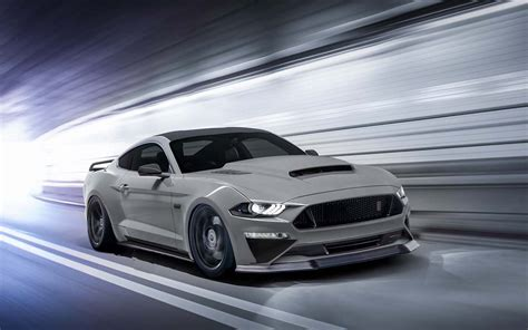 2019 Ford Mustang Gt500 Release Date, Specs And Changes