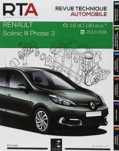 Scenic 3 1 6 Dci 130 Occasion : revue technique renault scenic iii neuf occasion num rique pdf ~ Gottalentnigeria.com Avis de Voitures