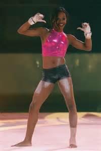 Gabby Douglas Gymnastics Center