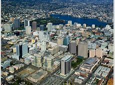 Oakland CBRE