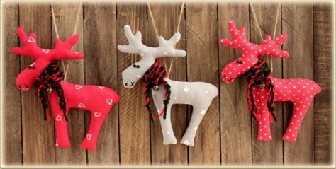 set   toys reindeer christmas decor winter decor gift