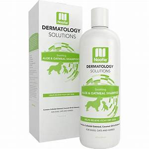 Relieve your dog with the best dog shampoo for dry skin for Best dog shampoo for dry skin
