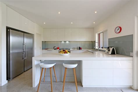 melbourne contemporary kitchens kitchens melbourne 4057