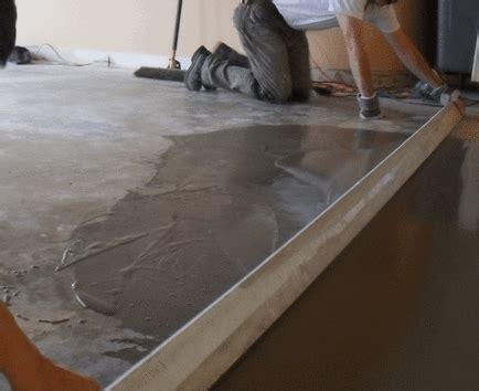 leveling wood subfloor for hardwood leveling the sub floor envision