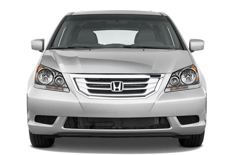 Next Gen Honda Odyssey Concept To Be Unveiled At Chicago