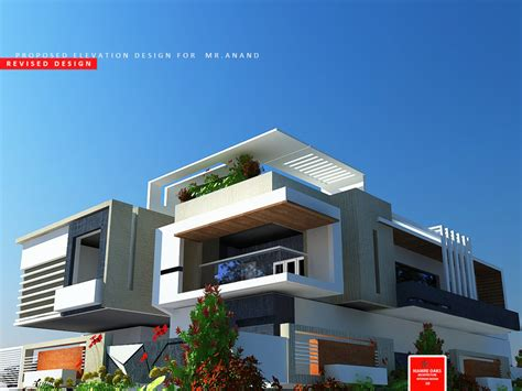 architectual designs mamre oaks 3d architectural design and elevation services