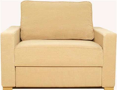 Elegance Vienna Armchair Sofa Bed [ico_vienna0]