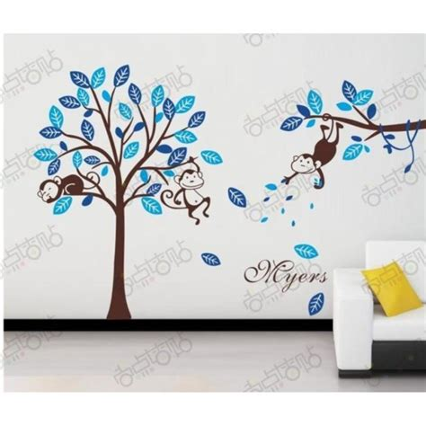 stickers chambre b b personnalis beautiful stickers turquoise chambre bebe contemporary