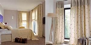 Gardinen Für Vorhangschienen : gardinen dekorationen raumausstattung heiko m ller ~ Markanthonyermac.com Haus und Dekorationen
