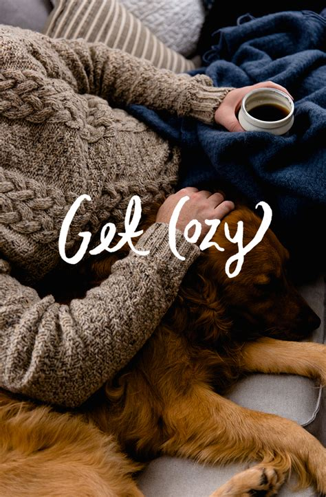 Getting Cozy with Huckberry  Fresh Exchange