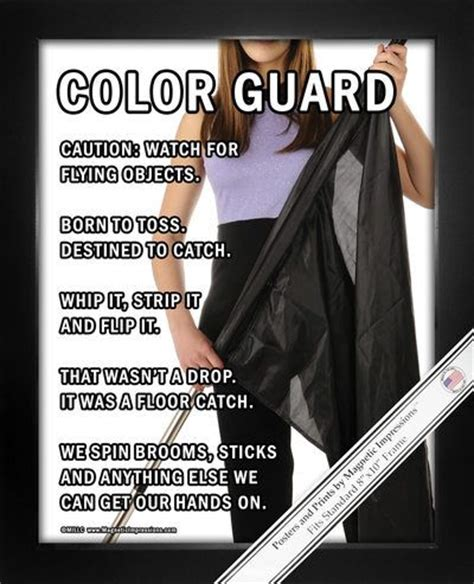 b37ce57a4625 color guard quotes and sayings funny