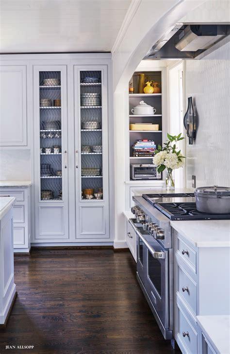 Built In Open Kitchen Shelving by Built In Storage Cabinet Kitchen Design Interior