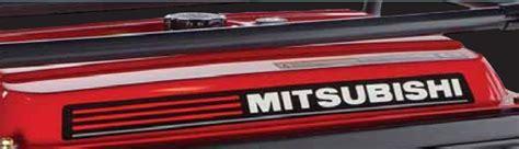 Southwest Mitsubishi by Looking For Mitsubishi Generator Parts