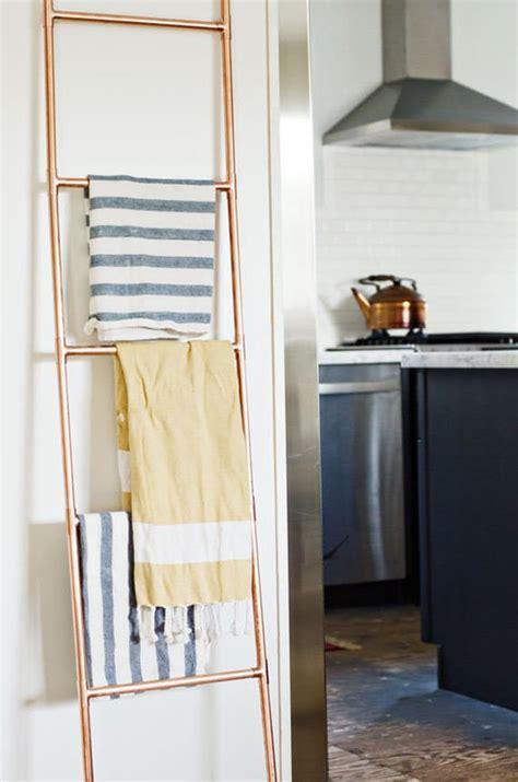 15 DIY Copper Shine In The Kitchen   Home Design And Interior