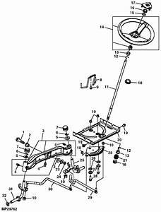 30 John Deere L110 Wiring Diagram