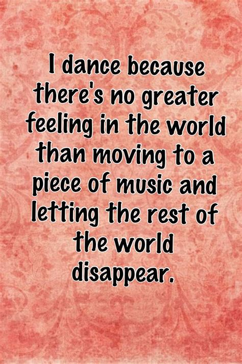 25+ Best Ideas About Dance On Pinterest  Dance Stretches. Quotes About Change From Movies. Crushed Heart Quotes. Teachers Day Quotes With Images. Positive Quotes Love. Deep Quotes Hipster. Sad Quotes Collection. Music Quotes Michael Jackson. Quotes About Change Winnie The Pooh