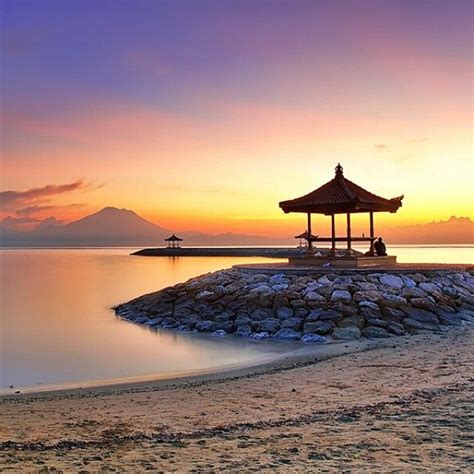 Pin By Ginandtea On Bali Indonesia Sanur Beach Bali