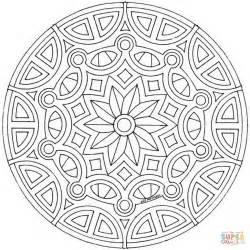 mandala coloring page celtic mandala coloring page free printable coloring pages