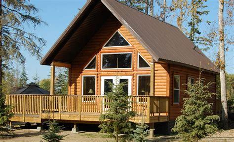 hudson prefab cabin  cottage plans winton homes