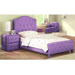 new diva upholstered twin bed purple 150 new diva