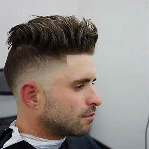 Coupe Homme Degradé : coiffure homme degrade tres court ~ Melissatoandfro.com Idées de Décoration