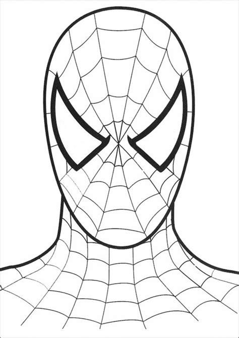 aumalbilder malvorlagen spiderman ausmalbilder malvorlagen