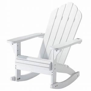 Rocking Chair Maison Du Monde : fauteuil bascule enfant cape cod rocking chair maisons du ~ Teatrodelosmanantiales.com Idées de Décoration