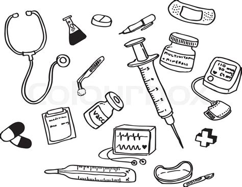 11625 doctor tools clipart black and white doctor tools clipart black and white clipartxtras