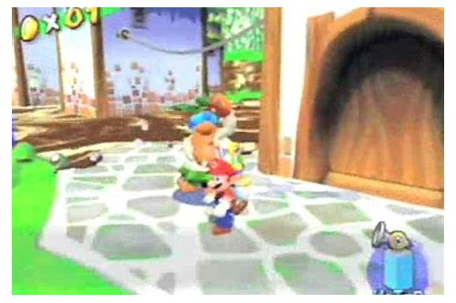 By Photo Congress || Super Mario Bros 3 Psp Game Free Download