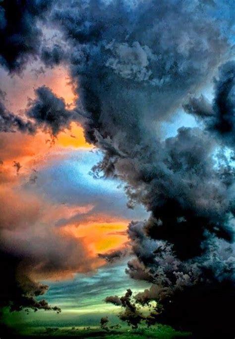 Amazing Photography Clouds Carolyn Fletcher