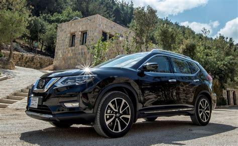 Nissan New 2020 by 2020 Nissan X Trail Hybrid Rumor St 2019